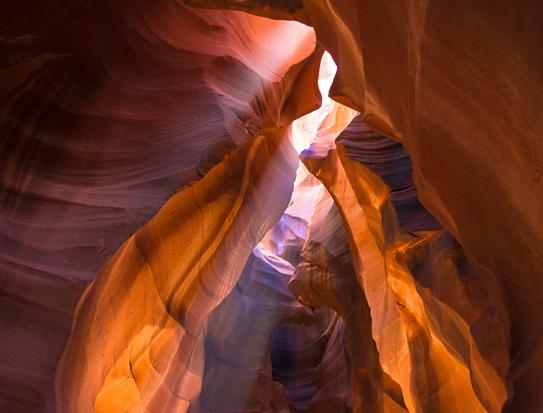 illustration - canyon