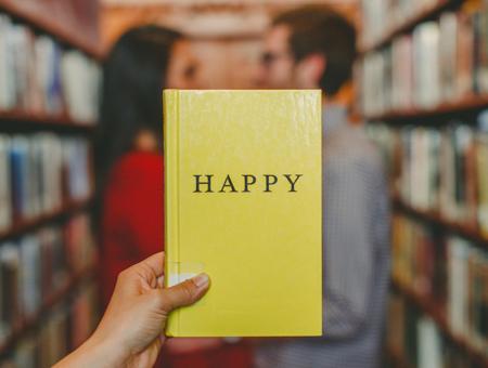 illustration - happy