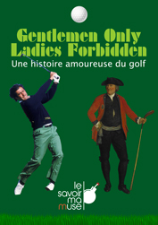 Imagette - Muses-en-Scène - Golf