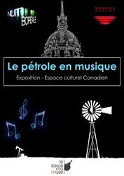 Imagette - Panoramuse - Le pétrole en musique