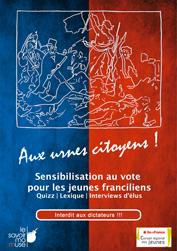 Imagette - Pedagogeek - Aux Urnes Citoyens !