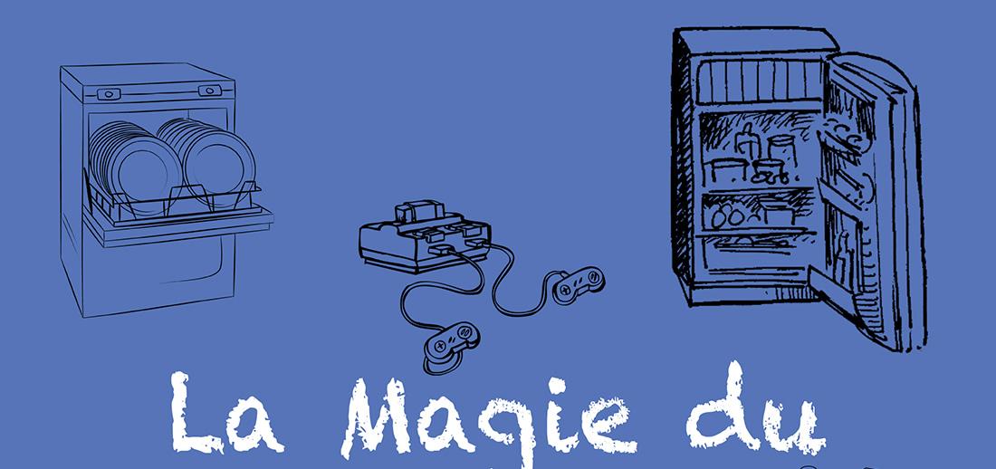 Locomotiv - La magie du quotidien